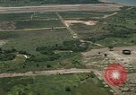 Image of flight line Thailand, 1966, second 45 stock footage video 65675042843