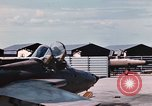 Image of United States F-105 aircraft Thailand, 1967, second 35 stock footage video 65675042845