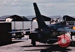 Image of United States F-105 aircraft Thailand, 1967, second 44 stock footage video 65675042845