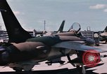 Image of United States F-105 aircraft Thailand, 1967, second 56 stock footage video 65675042845