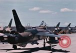Image of United States F-105 aircraft Thailand, 1967, second 58 stock footage video 65675042845
