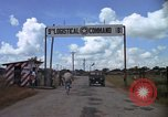 Image of United States 79th Logistical Command Thailand, 1965, second 20 stock footage video 65675042857