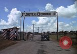 Image of United States 79th Logistical Command Thailand, 1965, second 23 stock footage video 65675042857