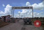 Image of United States 79th Logistical Command Thailand, 1965, second 25 stock footage video 65675042857