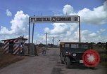 Image of United States 79th Logistical Command Thailand, 1965, second 26 stock footage video 65675042857