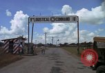 Image of United States 79th Logistical Command Thailand, 1965, second 28 stock footage video 65675042857