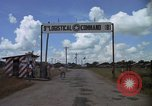 Image of United States 79th Logistical Command Thailand, 1965, second 29 stock footage video 65675042857
