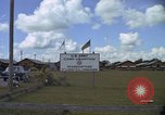 Image of United States 79th Logistical Command Thailand, 1965, second 46 stock footage video 65675042857