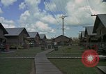 Image of United States 4th Engineers Group Construction Thailand, 1965, second 30 stock footage video 65675042858