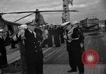 Image of Charles Thomas Pacific Ocean, 1955, second 6 stock footage video 65675042862