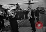 Image of Charles Thomas Pacific Ocean, 1955, second 7 stock footage video 65675042862