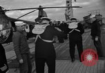 Image of Charles Thomas Pacific Ocean, 1955, second 10 stock footage video 65675042862