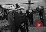 Image of Charles Thomas Pacific Ocean, 1955, second 12 stock footage video 65675042862