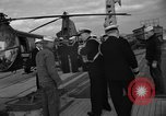 Image of Charles Thomas Pacific Ocean, 1955, second 13 stock footage video 65675042862