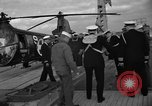 Image of Charles Thomas Pacific Ocean, 1955, second 15 stock footage video 65675042862