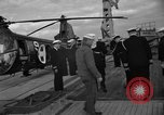 Image of Charles Thomas Pacific Ocean, 1955, second 17 stock footage video 65675042862