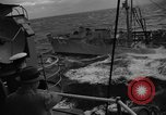 Image of Charles Thomas Pacific Ocean, 1955, second 32 stock footage video 65675042862