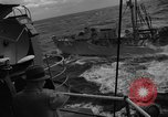 Image of Charles Thomas Pacific Ocean, 1955, second 33 stock footage video 65675042862