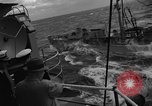 Image of Charles Thomas Pacific Ocean, 1955, second 34 stock footage video 65675042862