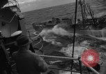 Image of Charles Thomas Pacific Ocean, 1955, second 35 stock footage video 65675042862