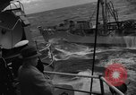Image of Charles Thomas Pacific Ocean, 1955, second 37 stock footage video 65675042862