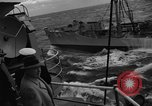 Image of Charles Thomas Pacific Ocean, 1955, second 39 stock footage video 65675042862