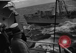 Image of Charles Thomas Pacific Ocean, 1955, second 40 stock footage video 65675042862