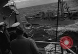 Image of Charles Thomas Pacific Ocean, 1955, second 41 stock footage video 65675042862