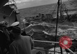 Image of Charles Thomas Pacific Ocean, 1955, second 42 stock footage video 65675042862