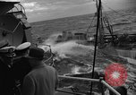 Image of Charles Thomas Pacific Ocean, 1955, second 44 stock footage video 65675042862