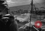Image of Charles Thomas Pacific Ocean, 1955, second 45 stock footage video 65675042862