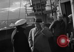 Image of Charles Thomas Pacific Ocean, 1955, second 60 stock footage video 65675042862