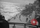 Image of Charles Thomas Pacific Ocean, 1955, second 7 stock footage video 65675042866