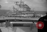 Image of Charles Thomas Pacific Ocean, 1955, second 28 stock footage video 65675042866