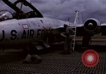 Image of United States B-57B aircraft Vietnam, 1965, second 16 stock footage video 65675042870
