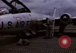 Image of United States B-57B aircraft Vietnam, 1965, second 17 stock footage video 65675042870