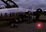 Image of United States B-57B aircraft Vietnam, 1965, second 18 stock footage video 65675042870