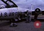 Image of United States B-57B aircraft Vietnam, 1965, second 21 stock footage video 65675042870