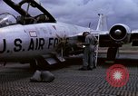 Image of United States B-57B aircraft Vietnam, 1965, second 27 stock footage video 65675042870
