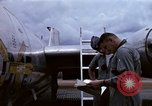 Image of United States B-57B aircraft Vietnam, 1965, second 29 stock footage video 65675042870