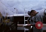Image of United States B-57B aircraft Vietnam, 1965, second 30 stock footage video 65675042870