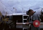 Image of United States B-57B aircraft Vietnam, 1965, second 34 stock footage video 65675042870