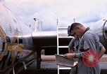 Image of United States B-57B aircraft Vietnam, 1965, second 37 stock footage video 65675042870