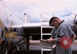 Image of United States B-57B aircraft Vietnam, 1965, second 38 stock footage video 65675042870
