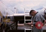 Image of United States B-57B aircraft Vietnam, 1965, second 39 stock footage video 65675042870