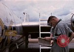 Image of United States B-57B aircraft Vietnam, 1965, second 40 stock footage video 65675042870