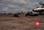 Image of 500lb bombs Vietnam, 1965, second 17 stock footage video 65675042871