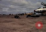 Image of 500lb bombs Vietnam, 1965, second 19 stock footage video 65675042871