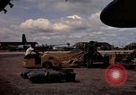 Image of 500lb bombs Vietnam, 1965, second 40 stock footage video 65675042871