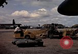 Image of 500lb bombs Vietnam, 1965, second 41 stock footage video 65675042871